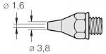 JBC - 35HT - Entlötdüse für CLASSIC 75 W, WL23607