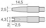 JBC - C245-758 - Special soldering tip for T245, WL27638