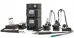 JBC - RMSE-2QE - 2 Tool Komplett-Rework-Station mit elektrischer Pumpe, WL45635