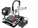 JBC - SRWS-2SB - SMD Rework System (de), WL45351