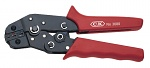 C.K - 430019 - Crimping pliers for 0.25 - 2.5 mm², WL17765
