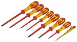 C.K - 49193 - Screwdriver set, VDE (8), WL27444