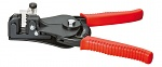 KNIPEX - 12 21 180 - Wire stripper 1221 / 180, WL13345
