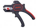 KNIPEX - 1262-180 - Abisolierzange 1262-180, WL27687