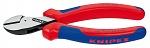KNIPEX - 7302-160 - Side cutter, WL27689