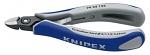 KNIPEX - 79 22 125 - Side cutter, WL24965