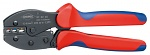 KNIPEX - 9752-36 - Crimping pliers, WL27703