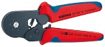 KNIPEX - 9753-14 - Crimping pliers, WL27706