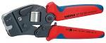 KNIPEX - 97 53 09 - Self-adjusting crimping pliers, WL33541