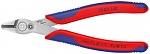 KNIPEX - 7803-140 - Side cutter, fine, WL42002