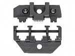 KNIPEX - 97 49 70 - Crimp die for Western connector, WL38867
