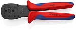 KNIPEX - 97 54 26 - Crimping pliers, WL44024