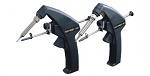HAKKO - 951-02 - Soldering iron (gun) 50 W, with solder feed, WL19967