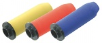 HAKKO - B 2765D - Sleeve assembly, yellow for FM2026, WL23442