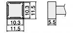 HAKKO - T12-1202 - Lötspitze für FM-2027 / FM-2028, WL23154