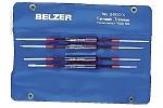 BAHCO - 5600/4 (Set) - Trimmer mit Acetalharz-Klinge, WL19133