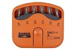 BAHCO - 59S/7-4 - Bit-Box TORX T10-T40 (7), WL27465
