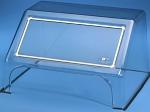 ALSIDENT - 25-604535-0-4 - Extraction work cabinet 117 m³/h, WL35648
