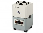 ULT - LAS 200 MD.14 THA8 - Extraction unit, laser fumes /5 workstation, WL30501