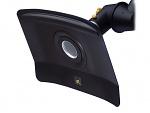 ALSIDENT - 1-50-3324-6 - ESD-Flachhaube DN50 330 x 240 mm, schwarz, schwarz, WL36672