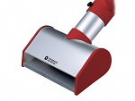 ALSIDENT - 1-5020-4 - Suction nozzle DN 50 / L = 200 mm / red, WL15448