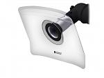 ALSIDENT - 1-503324-050 - Flachhaube DN50 330 x 240 mm, transparent, schwarz, WL35994