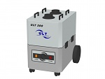 ULT - LAS 300 HD.13 K - Extraction device for laser fumes 1-2 stations, 200 m³/h at 7,500 Pa, WL39681