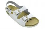 VITAFORM - 3520-10-35 - ESD sandals 3520, WL19032