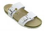 VITAFORM - 3690-10-36 - ESD sandals 3690, WL19161
