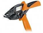 WEIDMÜLLER - HTF-RSV 16 - Crimping tool for RSV / DSTV-HD, WL17557