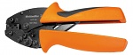 WEIDMÜLLER - HTF 63 - Crimping pliers for blade terminals, WL17561