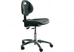WARMBIER - 1700-PU - ESD work chair INUSTRIAL, WL26262