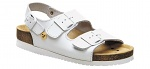 WARMBIER - 2550.79150.1.35 - ESD sandals, white, WL33736