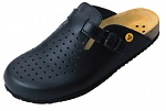 WARMBIER - 2550.79253.35 - ESD clogs, blue, WL33571