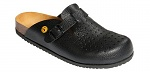 WARMBIER - 2550.80550.35 - ESD clogs, black, WL33823