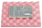 WARMBIER - 4930.1.43 - ESD foam, pink, napped 353 x 253 x 20 mm, WL27371