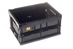 WARMBIER - 5300.FB.S - ESD folding box, 400 x 300 x 220 mm, WL26436
