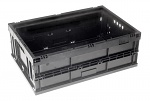 WARMBIER - 5300.FB - ESD folding box, 600x400x220 mm, WL26435