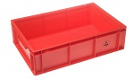 WARMBIER - 5311.R.24 - ESD storage container 600 x 400 x 120 mm, WL23920