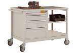 WARMBIER - 5390.LW.1001 - EPA Workshop trolley, WL32273
