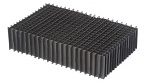 WARMBIER - 5420.G1.80 - Dividers for PCBs 553 x 80 x 3 mm / 353 x 80 x 3, WL27434