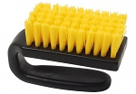 WARMBIER - 6104.Y.4000 - ESD brush with handle, WL25798