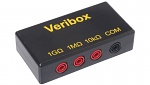 WARMBIER - 7100.VB - Veribox, WL33469