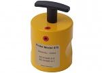 WARMBIER - 7220.870 - Mess-Elektrode 870, rund, WL35624