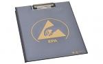 WARMBIER - 5710.CB.B - ESD clipboard DIN A4, WL31179