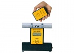 WARMBIER - EFM51-CPS - Electric field meter, digital, WL25276