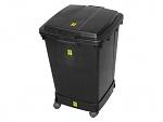 WARMBIER - 5180.890.SET - ESD waste container, 90 litres, set, WL27684