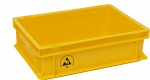 WARMBIER - 5311.Y.05 - ESD tote boxes 300 x 200 x 120 mm, WL39001