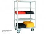 WARMBIER - 5390.T.1 - shelf for transport trolley, WL34604