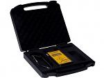 WARMBIER - EFM51.PLUS - Electrostatic field meter EFM51 in dissipative suitcase, WL39977